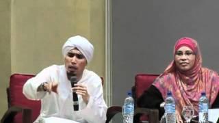 Ustaz Don Daniyal & Ustazah Asni - Part 2/4