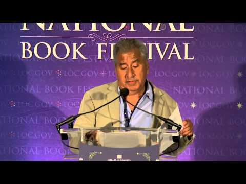 Richard Rodriguez: 2014 National Book Festival