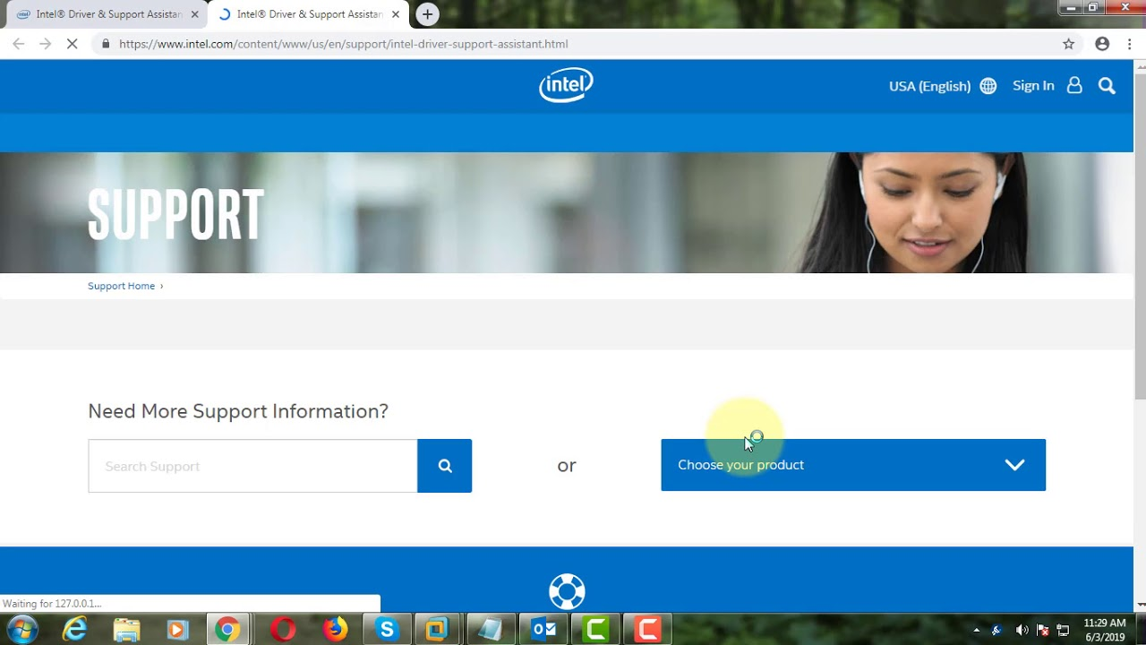 How to Identify and Install Intel Graphics Controller on Your Computer  [Tutorial]