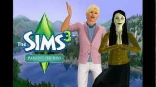 The Sims 3 Paraiso Perdido (Hidden Springs)