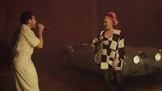 Anne-Marie & Niall Horan - Our Song (Live on The Tonight Show Starring Jimmy Fallon)