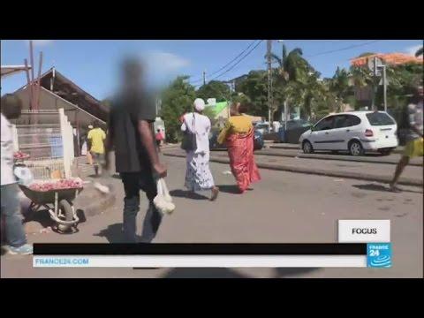 Mayotte, un département français dans l'impasse