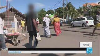 Mayotte, un département français dans l