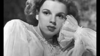 Judy Garland...This Is The Army, Mr. Jones
