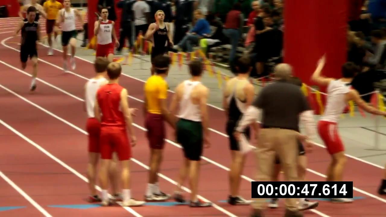 2011 iowa high school state track meet video