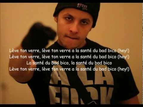 Hayce Lemsi - Freestyle Daymolition 2013 + Lyrics