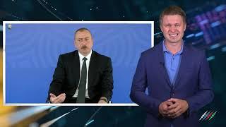 За что Ильхам Алиев раскритиковал сопредседателей ОБСЕ