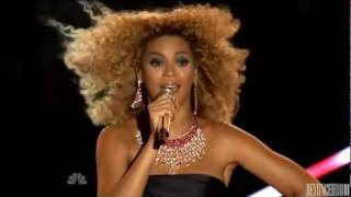 Beyoncé performs 'Best Thing I Never Had' at Macy's 4th Of July Show