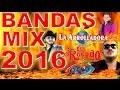 LO MEJOR DE LA BANDA 2016