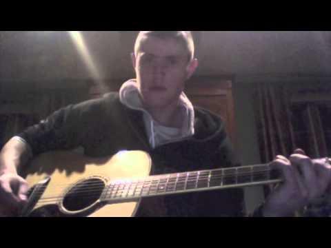 Mat Kearney-Undeniable-Guitar Lesson