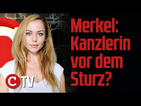 merkel kanzlerin vor dem sturz nsu v mann piato die woche compact youtube. Black Bedroom Furniture Sets. Home Design Ideas