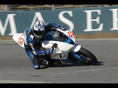 Barbagallo Raceway Perth Now Unsafe for Motorcycles