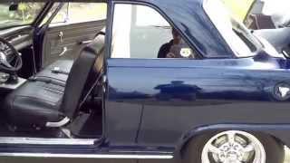 1964 Chevy Nova II (2)