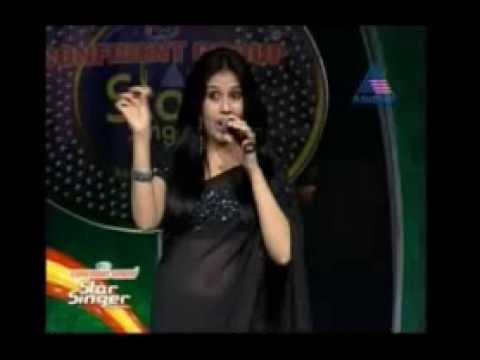 Ranjini Haridas Hot