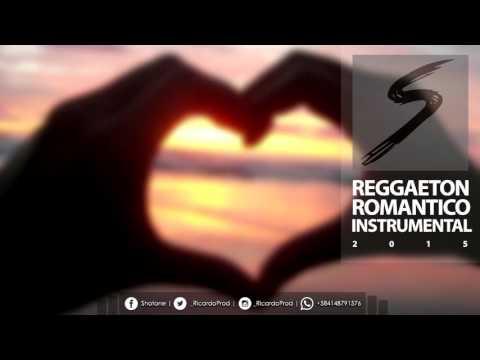 Reggaeton Romantico Instrumental #3 (Prod. by ShotRecord)