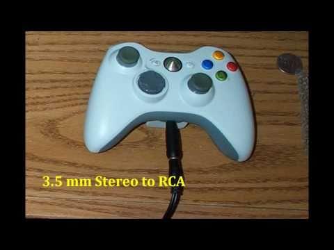 Recording Xbox 360 Chat