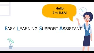 ELSA - Free Learning App For Students