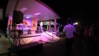 Najwa Latif-Ni Bu Zhi Dao De Shi Live Pesta Ang Pau UPM