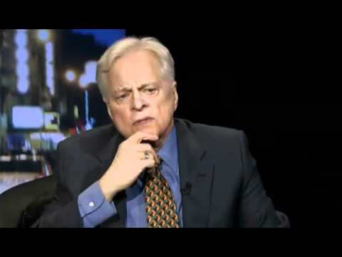 Theater Talk: Robert Osborne, Turner Classic Movie channel host, discusses movies about the theater