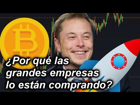EL FUTURO De BITCOIN