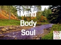 Guided Healing Meditation -  Restoring The Mind, Body and Soul - POSITIVE ENERGY*10 Minutes