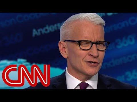 Anderson Cooper: What happened to cooperation?