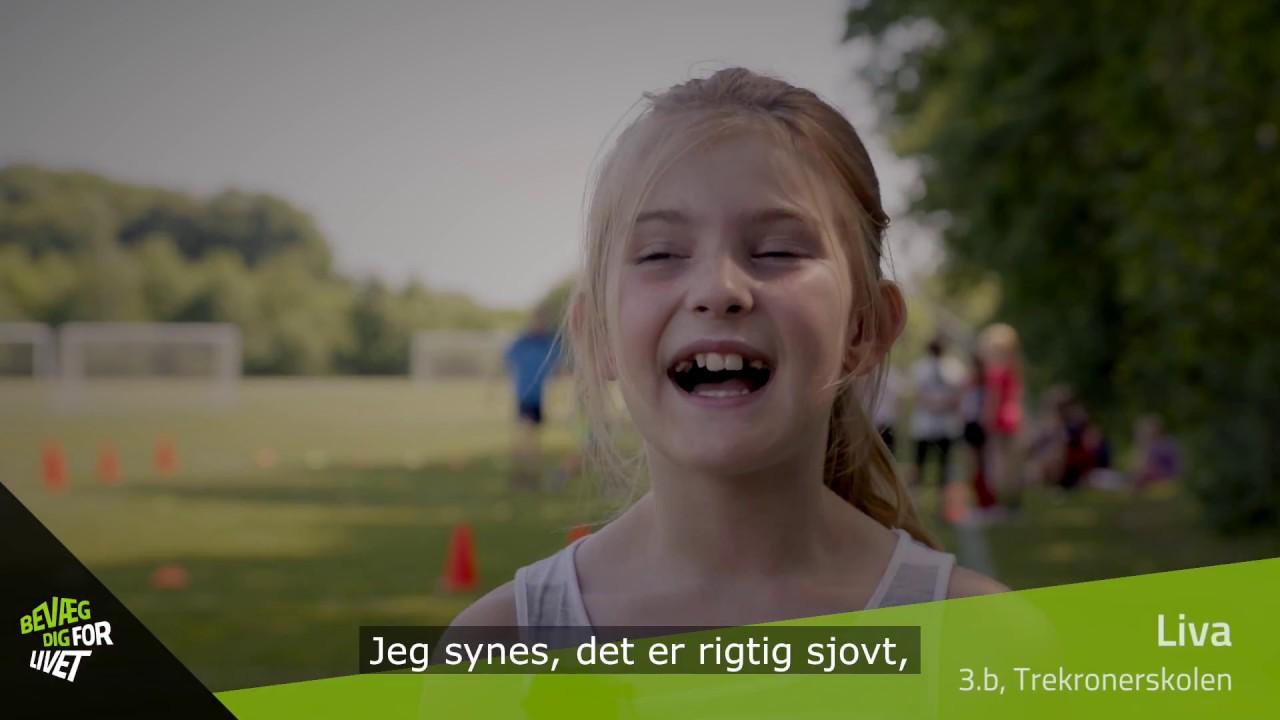 Trekronerskolen har succes med Åben Skole