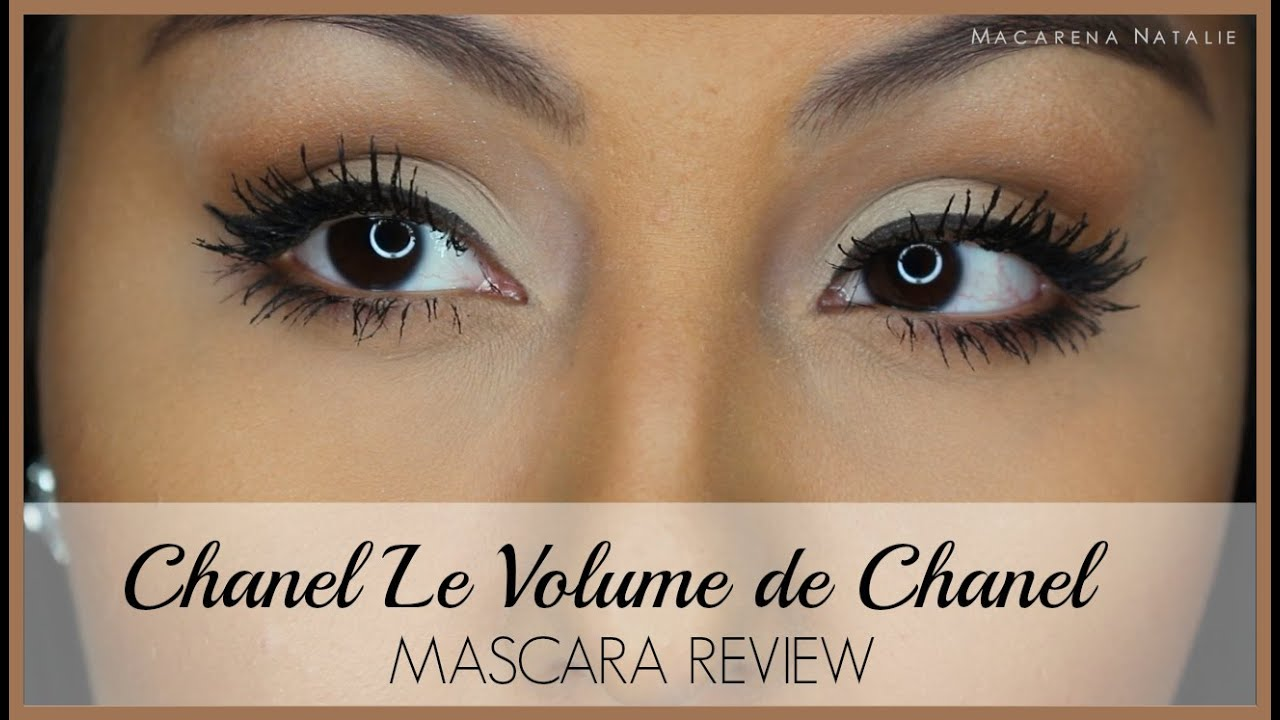 Le Volume De Chanel Mascara by Chanel #13
