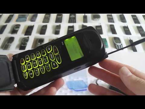 Retro Phone Show Motorola M750 How To Unlock