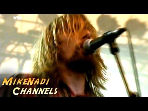 GRAVEYARD - Hisingen Blues / May 2012 [HD] Rock Hard Festival