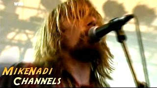 GRAVEYARD - Hisingen Blues / May 2012 [HD] Rock Hard Festival