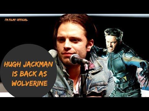 Avengers: Infinity War   Sebastian Stan Says
