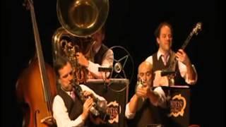 Fred Dupin - Tuba Jazz - Doctor Jazz