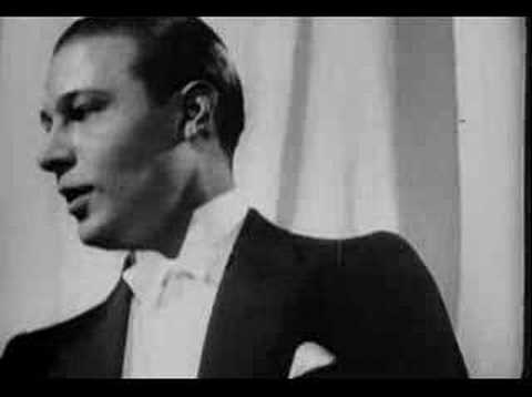 Rudolph Valentino - Caught On Film