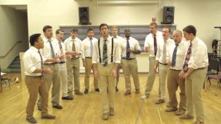 The Madison Project 2014-2015 ICCA Submission