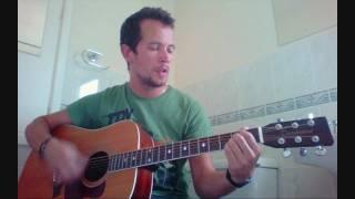 Me and Bobby McGee - Kris Kristoffersen / Janis Joplin Cover with Lyrics by Jonathan David