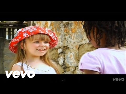 Connie Talbot  Three Little Birds HQ