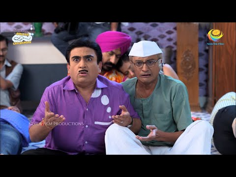 Download Washing Machine Mein Bhoot?!   TMKOC Comedy   Taarak Mehta Ka Ooltah Chashmah