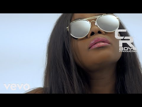 Lourena Nhate - Mova ( Video by Cr Boy )