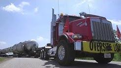 Flatbed Driving Jobs -- Heavy Haul & OD -- Lone Star Transportation