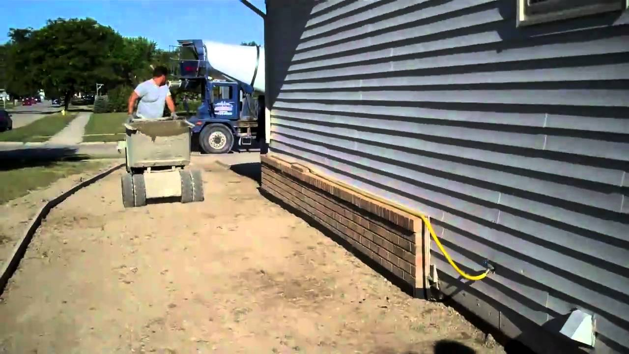 Driveway expansion youtube driveway expansion solutioingenieria Images
