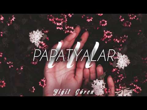 Yiğit Gören - Papatyalar 3 (Official Audio)