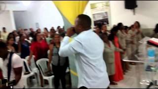 Ministério Mairon Santos em Santo Antônio de Jesus
