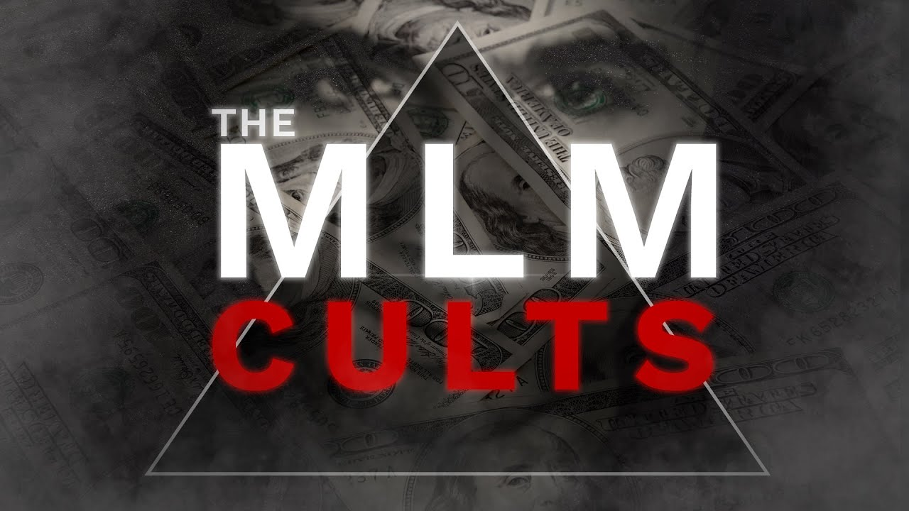 The Multilevel Marketing Cults Lies Pyramid Schemes and the Pursuit of Financial Freedom