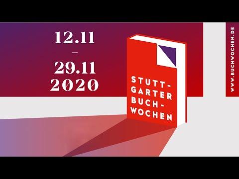Stuttgarter Buchwochen 2020 - Digital auf buchwochen.de
