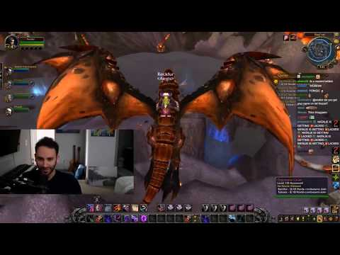 Athene Returns To WOW And Gets Called Out For View Botting (Daily