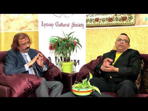 Ek Mulaqat with Ashfaque A.Khan    Singh Media Channel   Broadcast Helpline 98847008