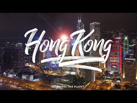 Hong Kong: Family fun in the City! (Travel with Kids)