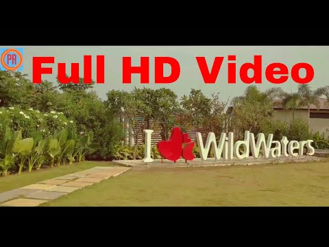 Wild Waters Hyderabad || Water park || Wild Waters Hyderabad 2017