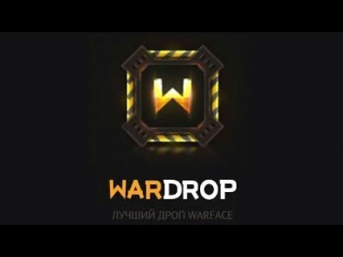 Download Обзор сайта WarDrop